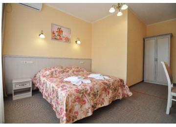 Парк-отель «Лазурный берег» Люкс 1-комнатный
