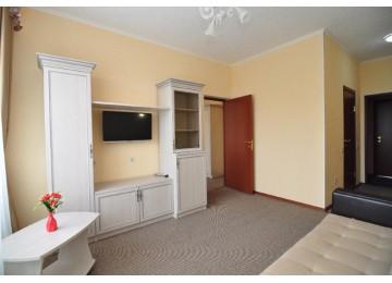 Парк-отель «Лазурный берег» Люкс 2-комнатный