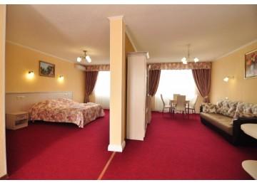 Парк-отель «Лазурный берег» Апартаменты