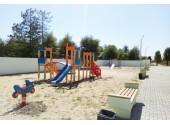 Парк-отель «Лазурный берег», для детей