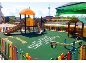 Отель «Ателика Гранд Меридиан» Для детей