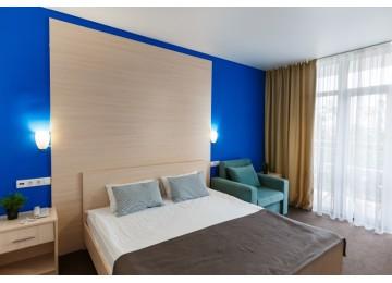 Отель «MoreLeto» / «Морелето» 2-местный DBL