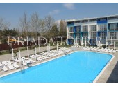 Отель «MoreLeto» / «Морелето» бассейн