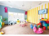 Отель «MoreLeto» / «Морелето» детская комната
