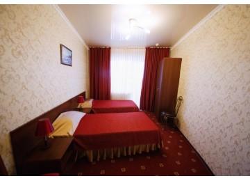Отель «Плаза», 2-местный стандарт