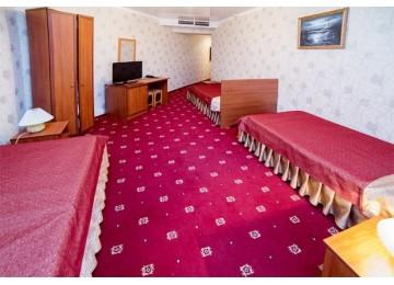 Отель «Плаза», 3-местный стандарт