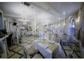 Отель «Плаза», ресторан