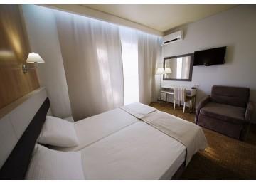 Отель «Санмаринн» / «Sunmarinn Resort Hotel All inclusive»,  Стандарт 2-местный корп.3