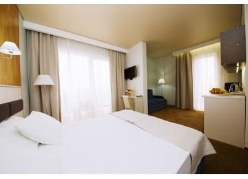 Отель «Санмаринн» / «Sunmarinn Resort Hotel All inclusive»,  Студия 2-местный