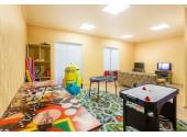 Отель «Санмаринн» / «Sunmarinn Resort Hotel All inclusive», детская комната