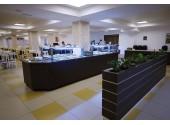 Отель «Санмаринн» / «Sunmarinn Resort Hotel All inclusive», шведский стол