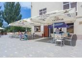 Отель «Санмаринн» / «Sunmarinn Resort Hotel All inclusive», внешний вид, территория
