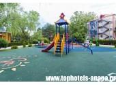Отель «Slavyanka Hotel» / «Славянка» Детская площадка