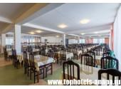 Отель «Slavyanka Hotel» / «Славянка» Столовая