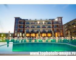 «Venera Resort» / «Венера Ресорт»  Отель