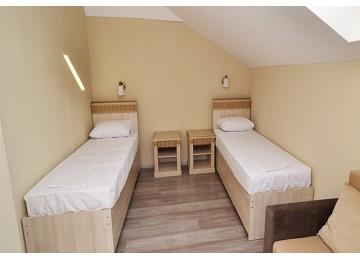 Отель «Venera Resort» / «Венера Ресорт» Эконом  2-местный