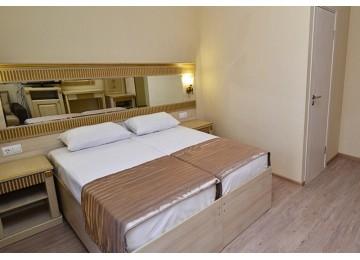 Отель «Venera Resort» / «Венера Ресорт» Стандарт 2-местный  без балкона