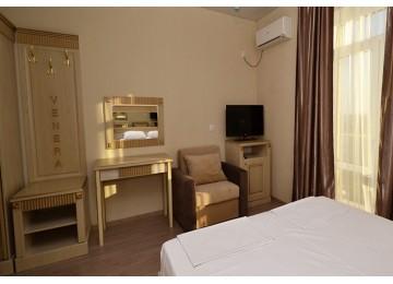 Отель «Venera Resort» / «Венера Ресорт» Стандарт 2-местный  с балконом