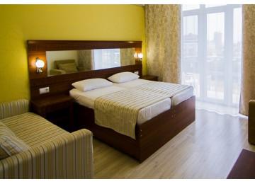 Отель «Venera Resort» / «Венера Ресорт» Комфорт 2-местный