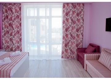 Отель «Venera Resort» / «Венера Ресорт» Студио 2-местный