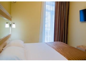 Отель «Venera Resort» / «Венера Ресорт» Полулюкс 2-местный 2-комнатный