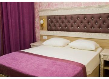Отель «Venera Resort» / «Венера Ресорт» Люкс 2-местный 2-комнатный