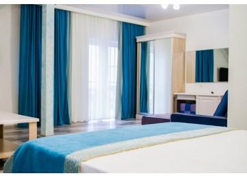 Отель «Venera Resort» / «Венера Ресорт» Апартаменты 2-местные