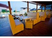 Отель «Venera Resort» / «Венера Ресорт» , территория, внешний вид