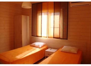 Курортный отель «Заря Анапы», 2-местный эконом