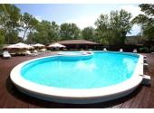 Курортный отель «Заря Анапы», бассейн