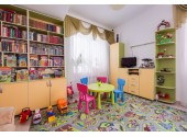 Пансионат «Анапа Лазурная» | инфраструктура для детей