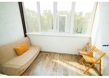 Комфорт 2-местный лоджия/балкон