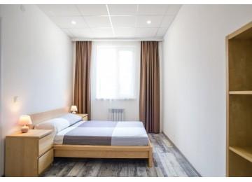 Изолированный этаж в коттедже 3-комнатный