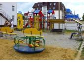 Пансионат «Фея-2», детская площадка