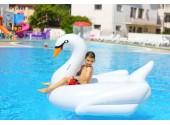 Пансионат «Фея-2», бассейн