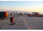 Пансионат «Фея-2», пляж