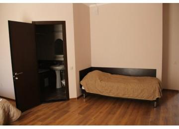 Пансионат «Фея-3» Стандарт 3-местный 1-комнатный