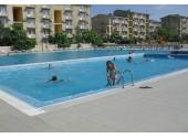 Пансионат «Фея-3», бассейн