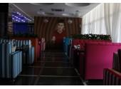 Пансионат «Фея-3», кафе