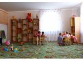 Пансионат «Фея-3», детская комната