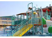 Пансионат «Фея-3», аквапарк