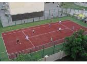Пансионат «Фея-3», теннисный корт