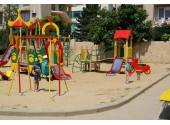 Пансионат «Фея-3», детская площадка