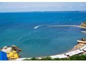 Пансионат «Нива» пляж