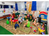 Пансионат «Нива» детская комната