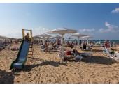 Пансионат «Селена», пляж