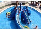 Пансионат «Селена», бассейн