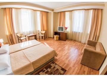 Пансионат «Шингари» Стандарт 2-местный 1-комнатный без балкона