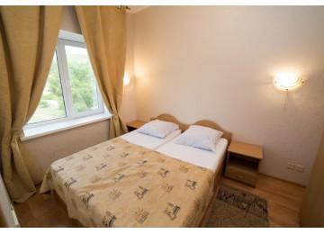 Пансионат «Шингари» Стандарт 2-местный 2-комнатный без балкона