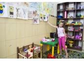Пансионат «Шингари», детская комната
